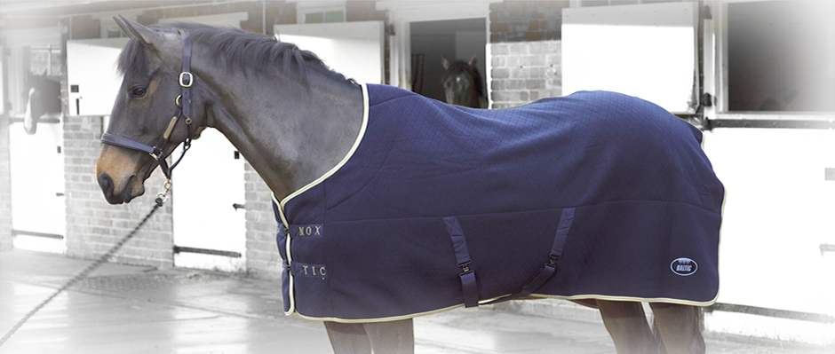 Treat Your Horse To A Soft And Luxurious Baltic Heavyweight Fleece Rug Made From Special Bonded 600gm Fabric With Excellent Wicking Properties